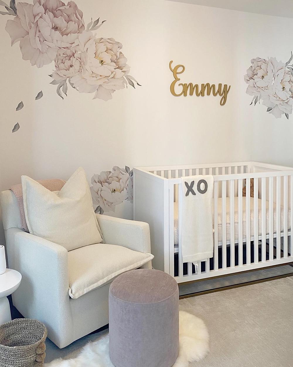 Interior Design For Nurseries