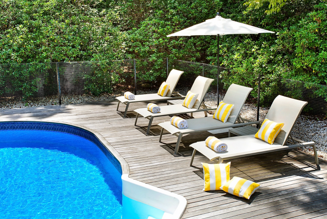 Outdoor Furniture and Accessories That Combine Function and Style