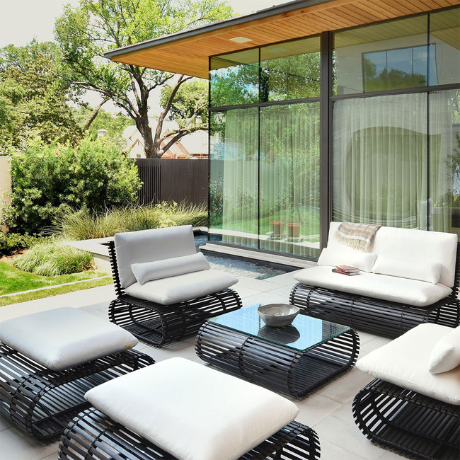 Time To Get Outside! QUARANTINE RESET [how social distancing will inform your outdoor decor this sum