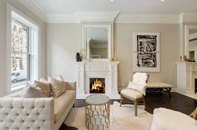 Four Easy Steps To Transform Your Space For Winter