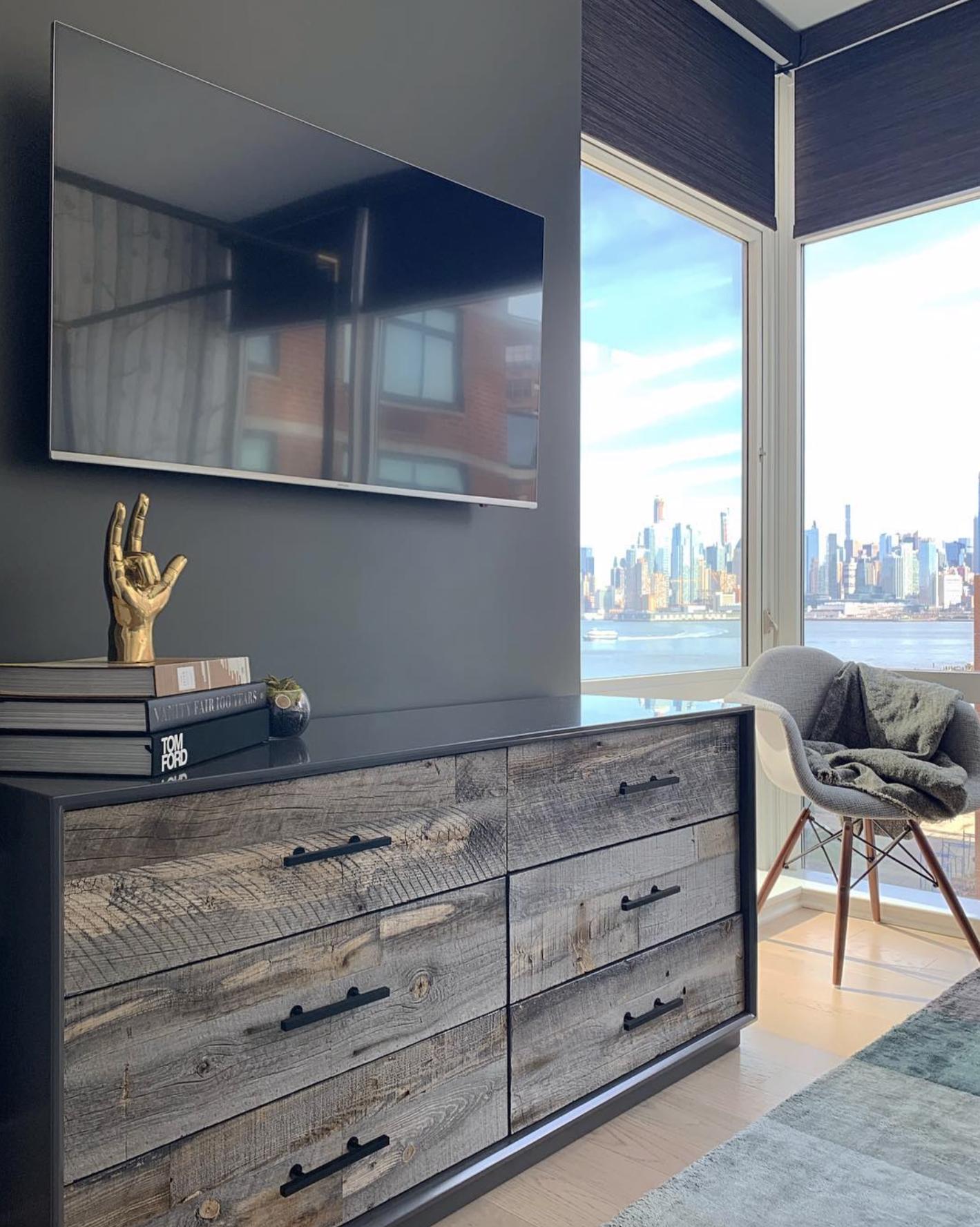 Interior Designer NYC | August Black Interior Design | New ...