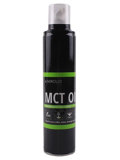Масло - спрей МСТ Mirolio средне-цепочечные триглицериды