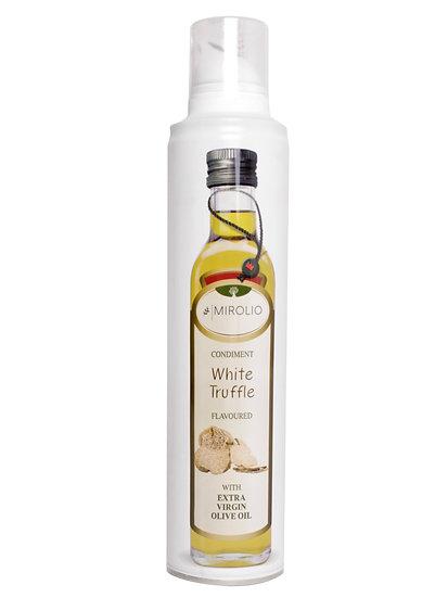 """Масло оливковое нерафинированное высшего качества Extra Virgin Olive oil """"Трюфел"""