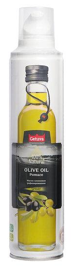 Масло - спрей оливковое Olive-pomace oil