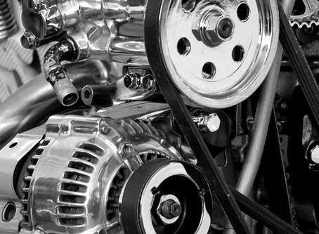 Por que fazer uma análise de motores?