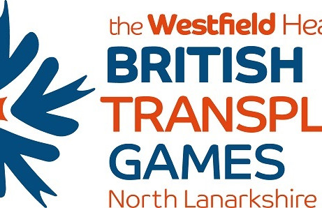 British Transplant Games Supported by Scenic Air Tours NE