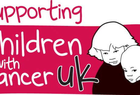 Helping children with cancer