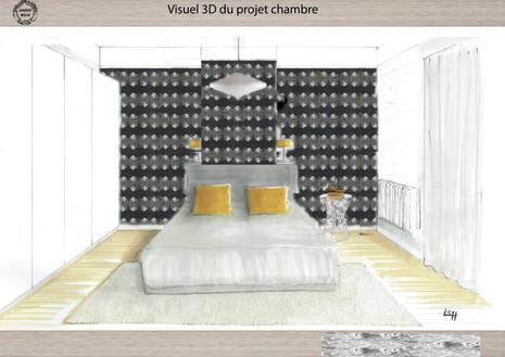 Aménagement d'un étage