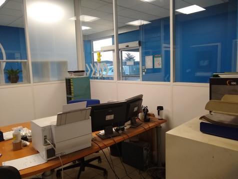 bureau avant projet