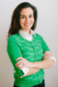 Maria Lopez Philadelphia's Best Sleep Coach