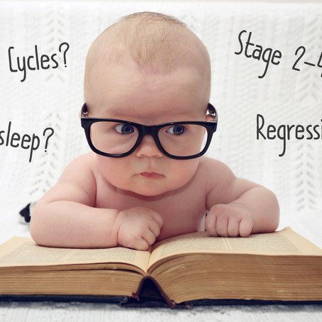 The 4th Month Regression
