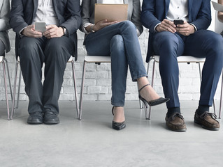 Overcoming Gender Bias in the Workplace