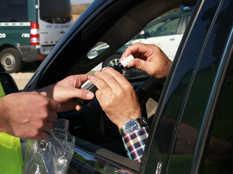 Florida DUI: Keep these issues in mind