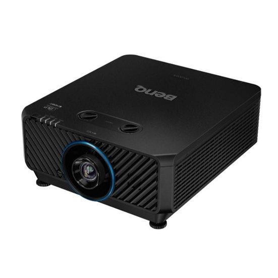 BENQ LU9235 LASER Lightsource High Brightness Projector