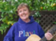 Kathleen Rushing, Bingo Schmingo Music