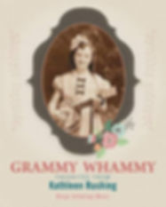 Grammy Whammy, Music for Kids