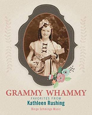 Grammy Whammy, Music for Kids
