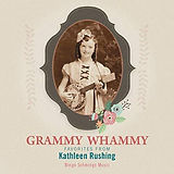 Grammy Whammy, Peaceful music for kids