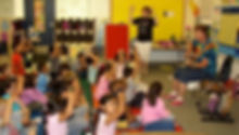 Classroom music for kids