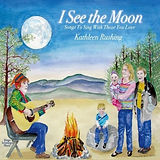 Relaxing kid's music, I See the Moon
