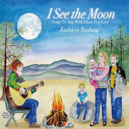 I See the Moon, play kids music