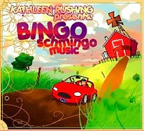 Bingo Schmingo Music for Kids