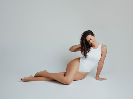 Beauty & Boudoir - Sofia