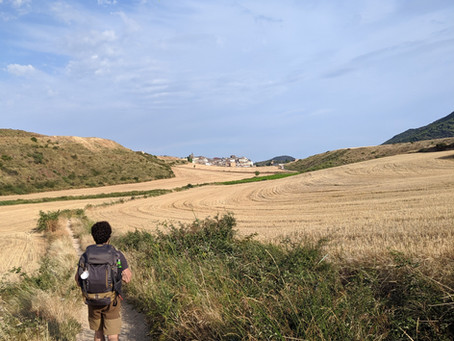 Covid de Santiago: What do the Camino and Covid have in common?