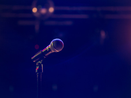 The 4 Ps of Public Speaking: How to feel emotionally ready