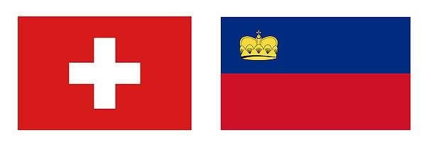 Flagge Schweiz und Liechtenstein.jpg