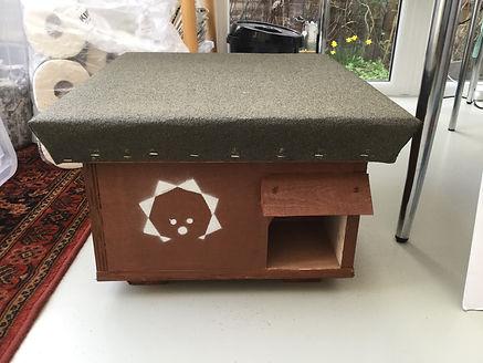 Hedgehog house 1.JPG