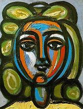 Pablo Picasso Portrait - Tutt'Art_ (25).jpg