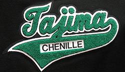 Tajima DG by Pulse Chenille