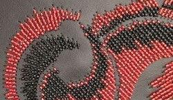 Tajima DG by Pulse Seed Beads