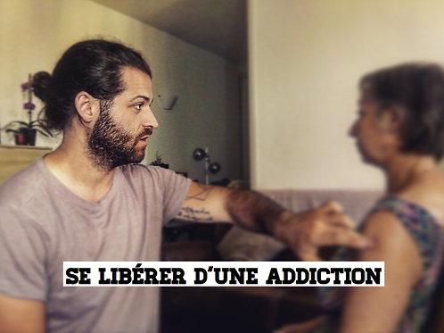 Se libérer d'une addiction