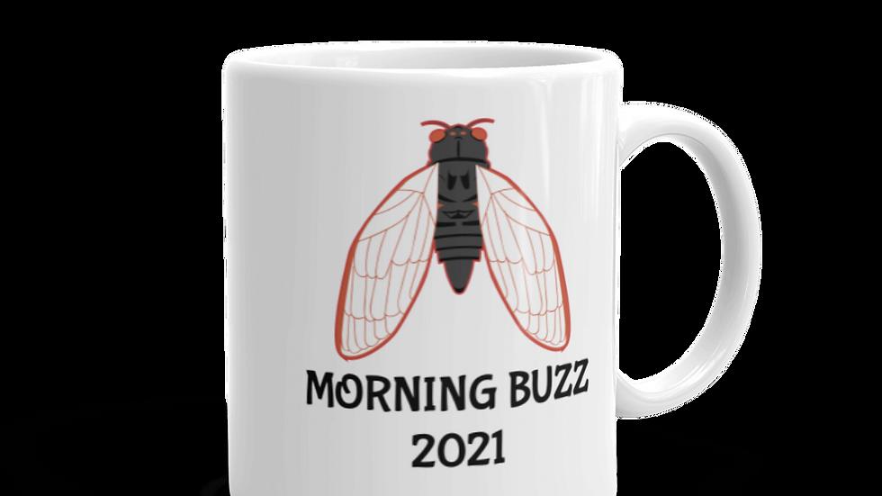 Morning Buzz 2021 Mug