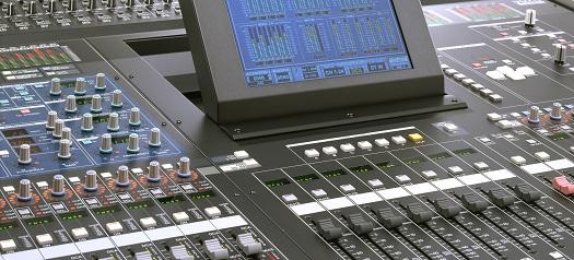 corsi audio tecnica