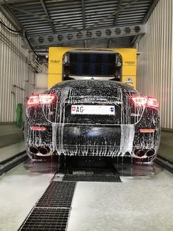 Maserati, 26.08.2020