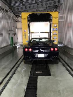 Ferrari, 31.07.19