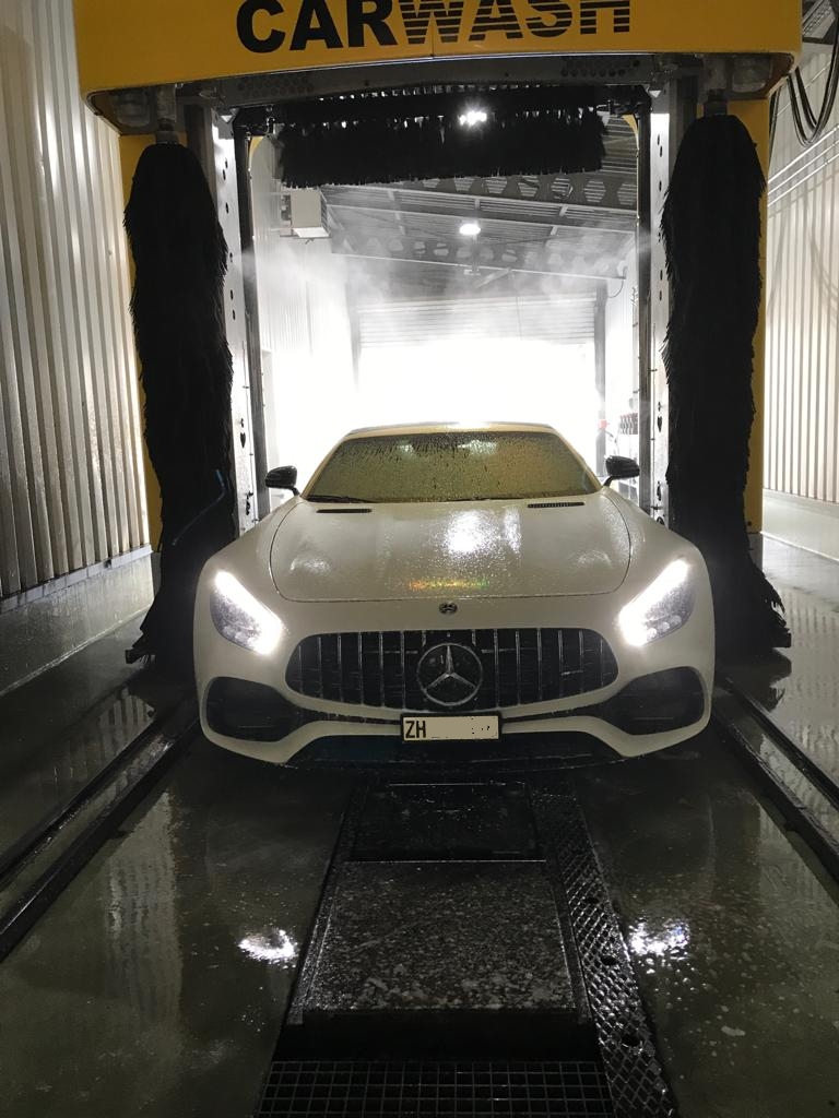 AMG Mercedes, 06.07.19