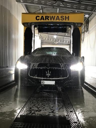 Maserati 26.08.2020