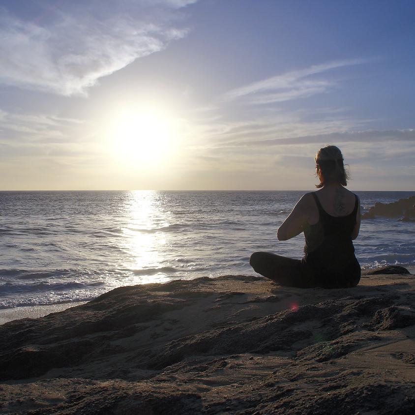 ZOOM - Friday Yin/Restorative Yoga  5:30-7:00pm - April 30th - May 21st