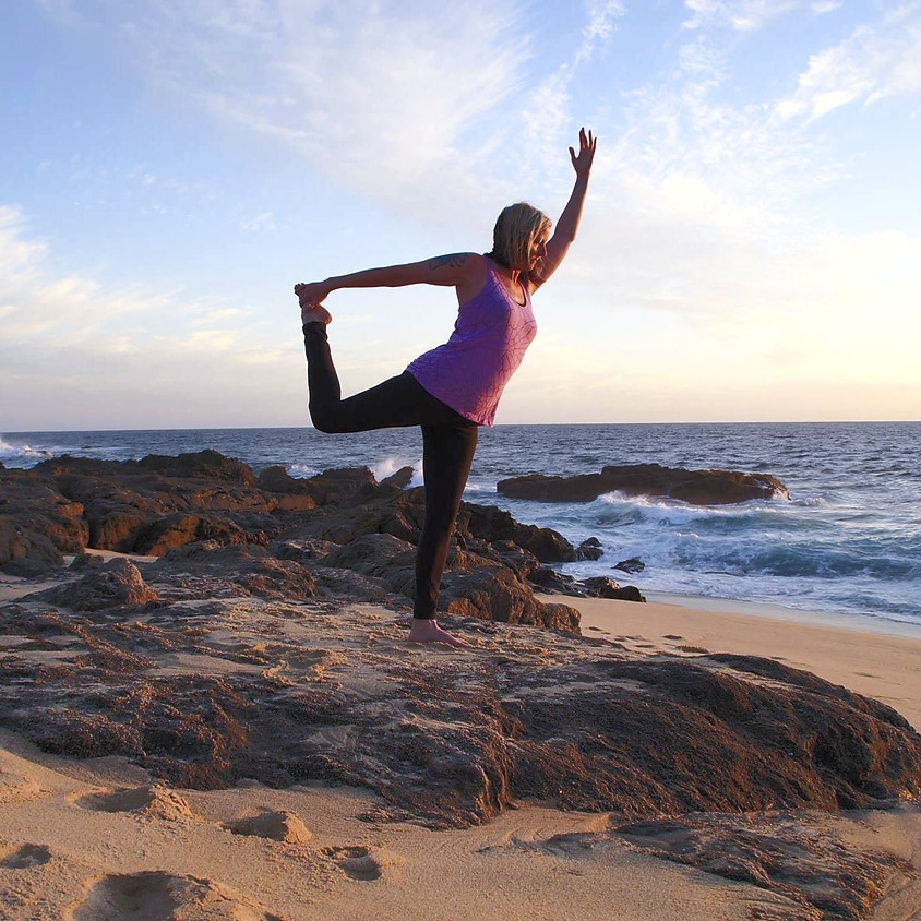 Yoga Flow - Tuesdays 4:15 5:30 - January 4:15 - 5:30 (75 minute class)