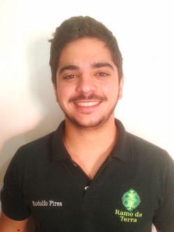 Rodolfo Peres
