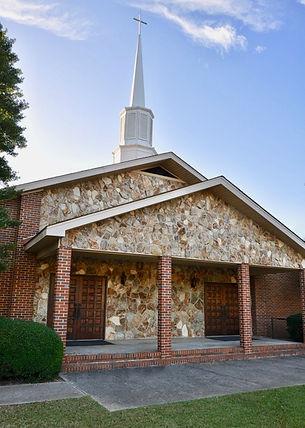 Souh Aiken Baptist Church