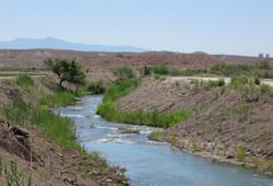 previously restored stream banks_Muddy River