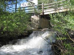 Gordan Creek_Weber River