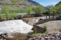 Lower Weber River Diversion