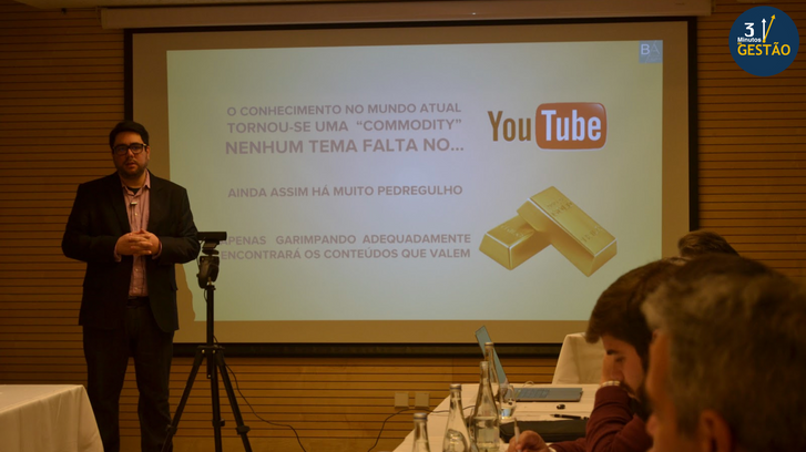 WORKSHOP - INTELIGÊNCIA FINANCEIRA