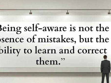 Self-Awareness Part II: Do You Seek to Strengthen Intuition?